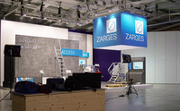 Revolutioniert Corona das Messe-Business?