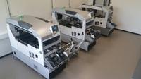 """FUJI EUROPE CORPORATION stellt mit Abteilung """"Unit Repair"""" Funktionalität von Bestückköpfen sicher"""