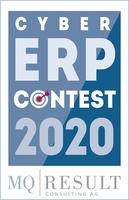 Cyber Contest: Cloud-ERP-Systeme im Vergleich