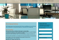 CC Reinigungsservice bietet professionelle und zuverlässige Büroreinigung in Hamburg und Umgebung