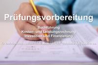 Prüfungsvorbereitung für IHK- und HWK-Lehrgänge