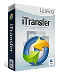 Leawo iTransfer für Mac 2.0.0 wird veröffentlicht zur Anpassung an Mac OS Catalina (10.15).