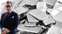 Josip Heit im Interview zur Preisentwicklung von Silber und Gold