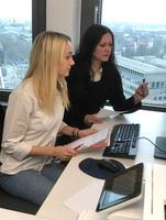 LM+ bietet Pflegefallsachbearbeitung als Dienstleistung an