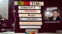 Tim, Tobsucht & Triumphe: Die Leiden des jungen Gründers