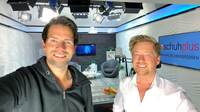 schuhplus-TV geht am 05. Juni auf Sendung