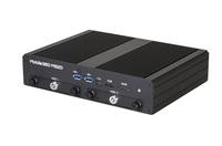 Fahrzeug-Sicherheitssystem VIA Mobile360 M820 bietet dank AWS IoT Greengrass Zertifizierung fortschrittliches Edge Computing