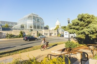 200 Jahre alt und immer noch das blühende Leben: Der United States Botanic Garden feiert Jubiläum