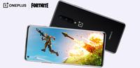 OnePlus Partnerschaft mit Epic Games: erstmals Fortnite in 90FPS auf dem Smartphone