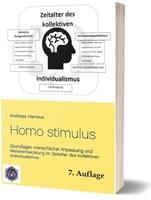 Rekordzahlen für wissenschaftliche Monografie Homo Stimulus