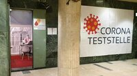 Neues Angebot: Corona Test in München