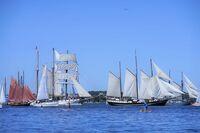 Traditionsschiffe in der Krise - ein Hilferuf