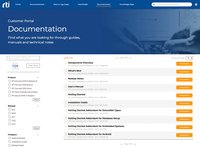 RTI launcht neues Kundenportal: Mehr Effizienz für Connext DDS Nutzer