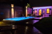 Swim Spa Produktpalette von Artesian Whirlpools erweitert