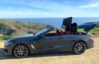 SmartTOP Zusatz-Verdecksteuerung für das neue BMW 8er Cabrio jetzt erhältlich