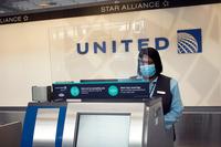 United Airlines führt United CleanPlus ein