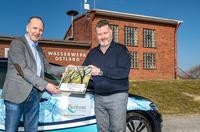 Effektives Energiemanagement an der Nordsee