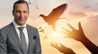 Josip Heit in an interview on the holy feast of Pentecost 2020 in the coronavirus crisis