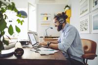 Erfolgreich im Direktvertrieb trotz der Coronavirus-Pandemie /  Vertriebspartner nutzen vermehrt digitale Medien
