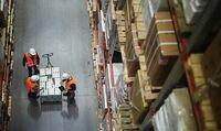 Europaweite Lösung für Logistics as a Service