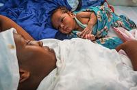 Frauen in der Coronakrise: Mehr Misshandlungen, ungewollte Schwangerschaften und gefährliche Abtreibungen  vor allem in Afrika