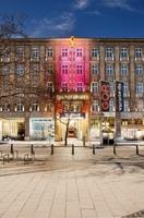 GOP Variete-Theater Hannover: Start des Theaterbetriebes!