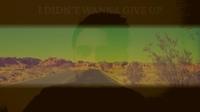 Fürs Musikvideo extra in die Wüste von Nevada - melanctron