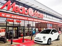 Autoleasing bei MediaMarkt: Hybridauto beim Elektrohandel