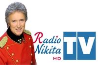 """Der Titan - Peter Orloff zu Gast bei """"Radio Nikita TV"""" !"""