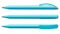 brilliant promotion® erweitert das Sortiment um hochwertige Kugelschreiber von Prodir