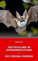 """Erste Chronik zu Corona: """"Deutschland im Ausnahmezustand"""""""