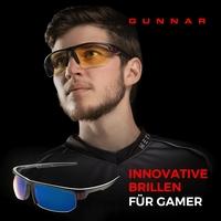 Caseking präsentiert das Sortiment von GUNNAR Optiks!