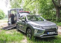 Pferdeanhänger-Zugfahrzeuge: Wieviel dürfen Autos ziehen?