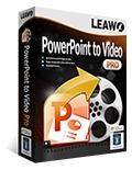 Leawo PowerPoint to Video Pro ist kostenlos und 40%-50% Rabatt auf Bundles zu erhalten.