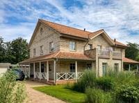 Villa Toskana direkt vor Sylt provisionsfrei zu verkaufen!