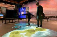 """Wundersames Watt"": Texeler Naturmuseum feiert das UNESCO Welterbe"