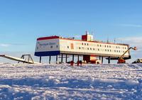 Spezialtore für die Antarktis