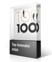 Scholderer GmbH mit Innovationspreis TOP 100 ausgezeichnet