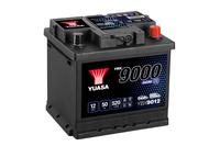 AGM Start-Stop-Plus-Batterie YBX9012 von GS YUASA