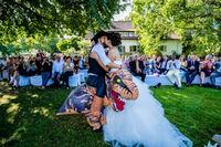 Hochzeitsredner empfehlen Corona-Warn-App
