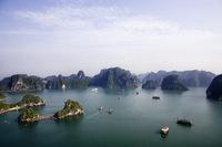 Vietnam hat bestens auf die Corona-Problematik reagiert.