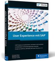 itelligence Buchtipp: User Experience mit SAP  Nutzerorientierte Entwicklungsprozesse machen SAP-Anwendungen komfortabel