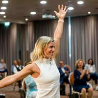 Weltrekordhalterin im Sprechen kommt aus Darmstadt!