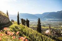 Endlich wieder Südtirol