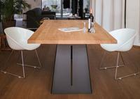 Massivholztisch nach Maß online konfigurieren - RAUBERG