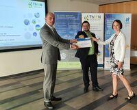Wirtschaftsministerium fördert Erneuerbare-Energien-Netzwerk ThEEN