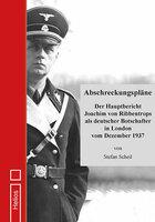 Neu im Helios-Verlag:  Abschreckungspläne - von S. Scheil