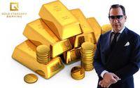 Josip Heit und die GSB Gold Standard Banking Corporation AG