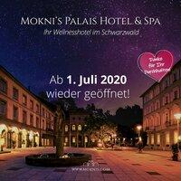 Ab 01.07. wieder geöffnet - Wellnesshotel im Schwarzwald