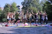 Yoga Vidya Bliss: Summer Camp 2020